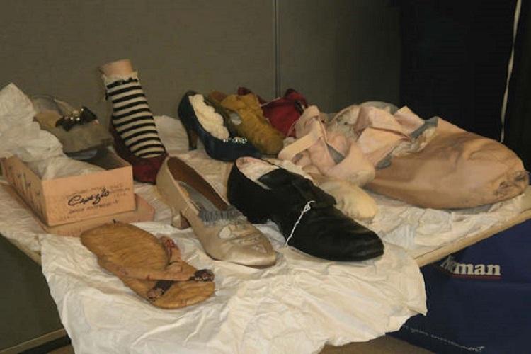 Shoes 2011